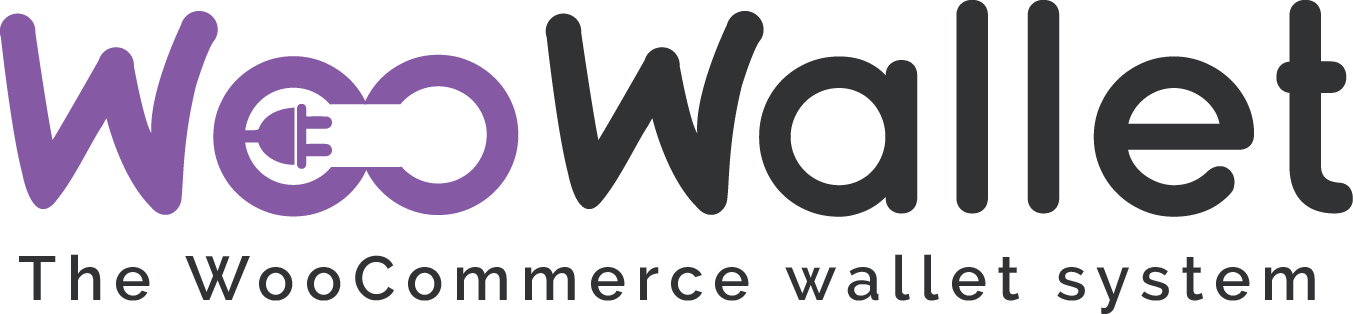 WooCommerce Wallet Logo